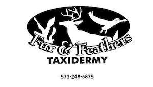 Fur & Feathers Taxidermy